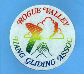 The original RVHGA logo.