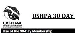 USHPA Temp Membership required for Foreign Pilots