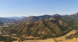 Understanding Rabe's Ridge