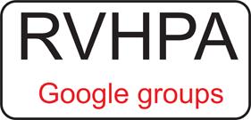 Google groups link